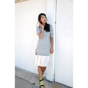Phillip Lim for Target Layered Sweater Dress